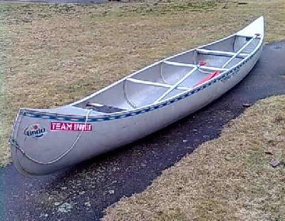 linder kanot pris