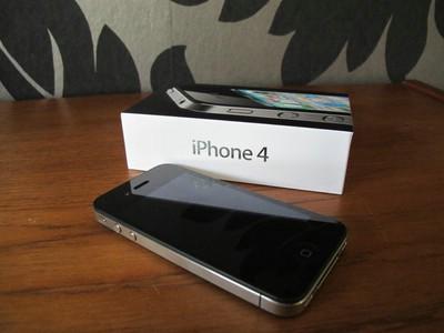 ny iphone 4 pris