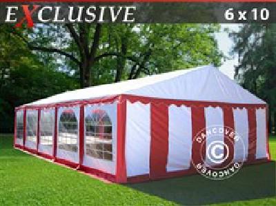 Partytält 6x10 m. Partytält 6x10 m PVC till salu. Köp